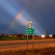 Berryville Rainbow
