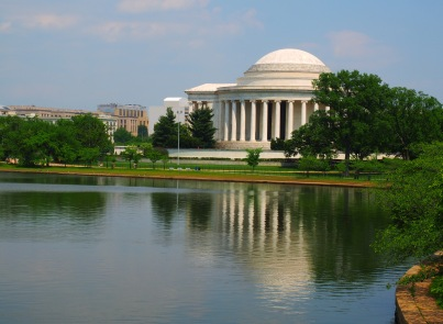Jefferson Memorial - National Mall