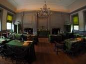 Independence Hall - the start of it all